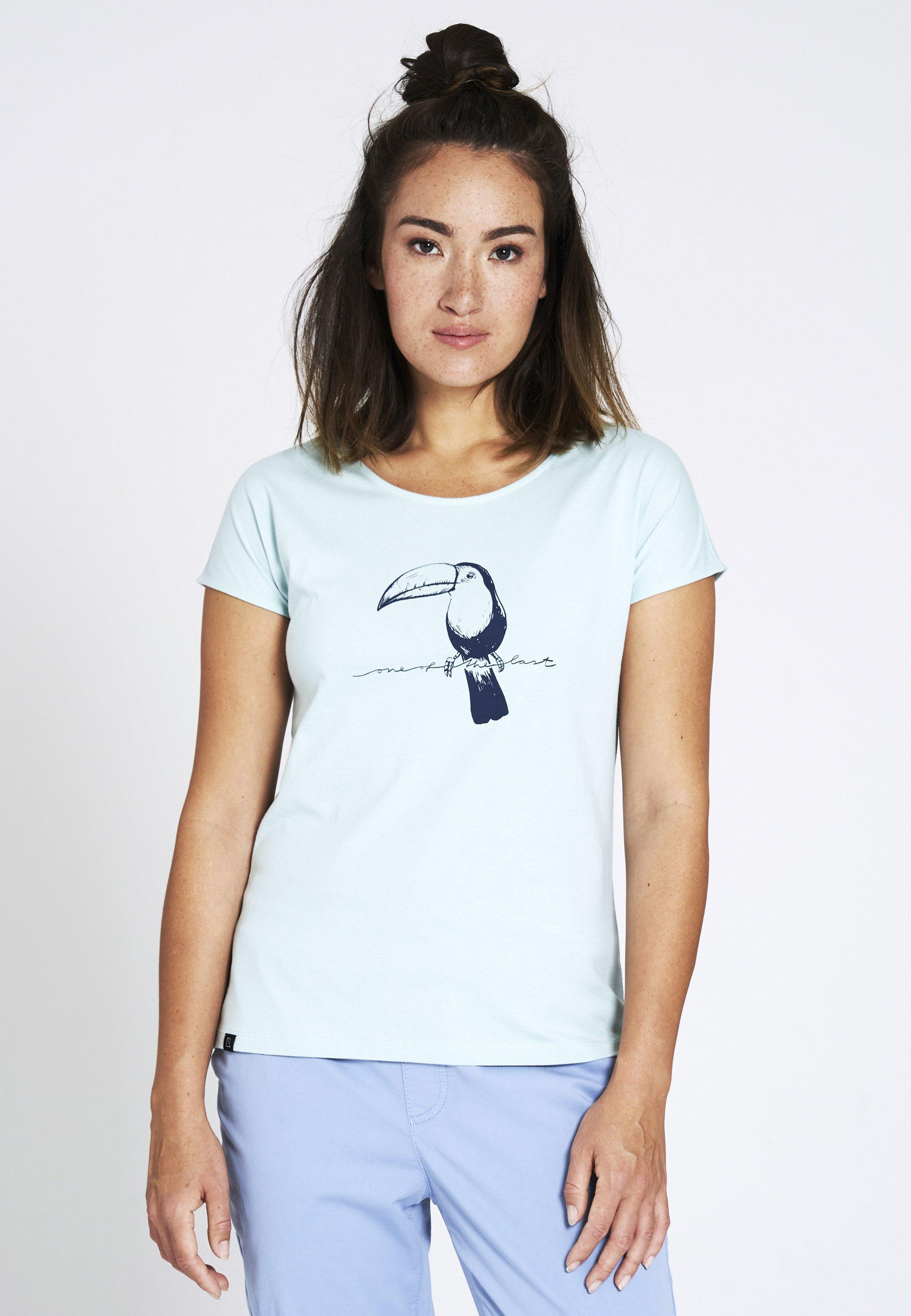 Damen TUCAN - T-Shirt print