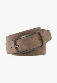 JOOP! - Belt - mottled brown - 1