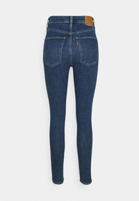 MILE HIGH SUPER SKINNY - Jeans Skinny Fit - venice for real