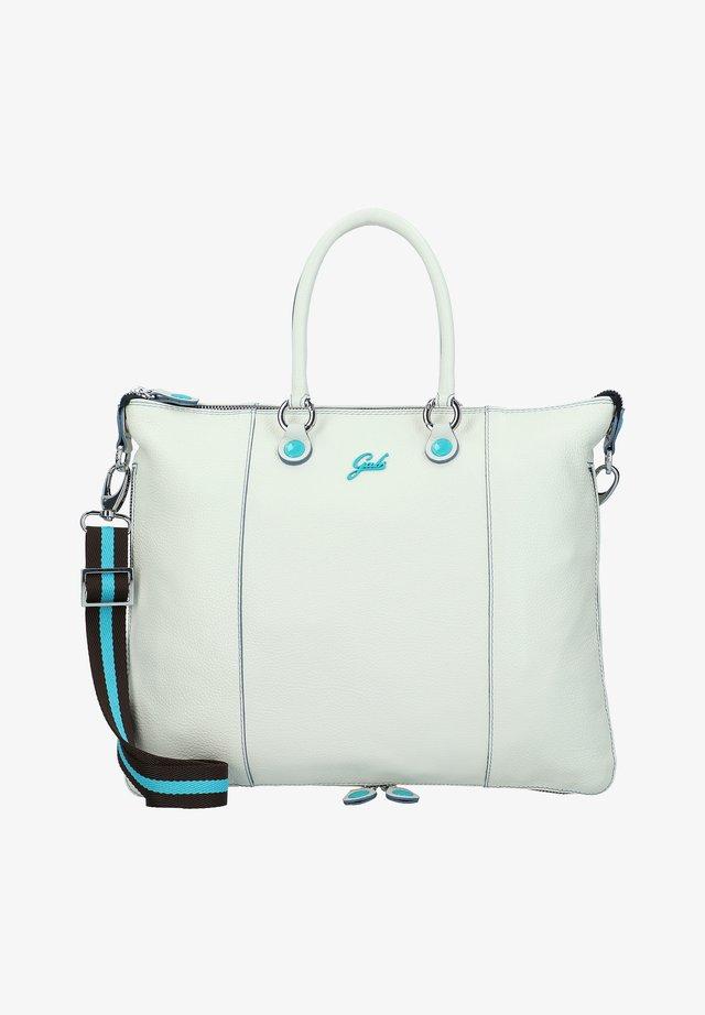 Shopping bag - milk