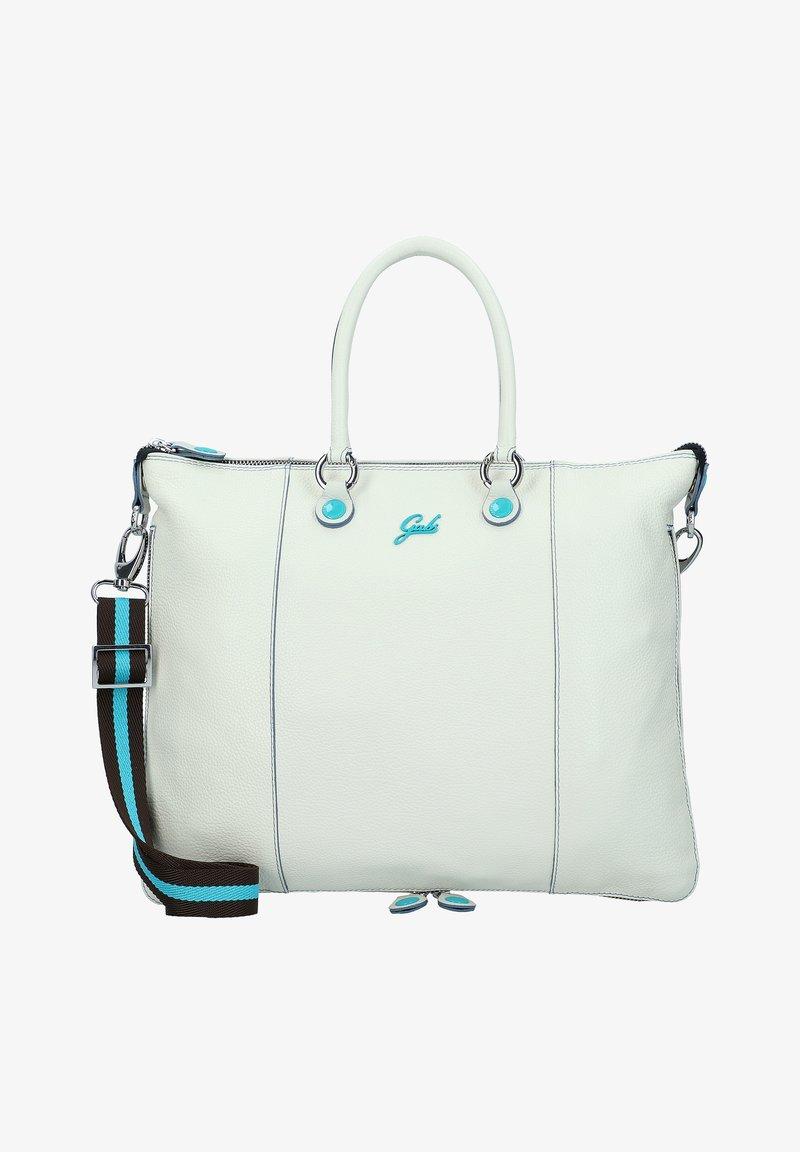 Gabs - Tote bag - milk