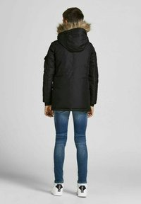 Jack & Jones Junior - Winter coat - black - 2