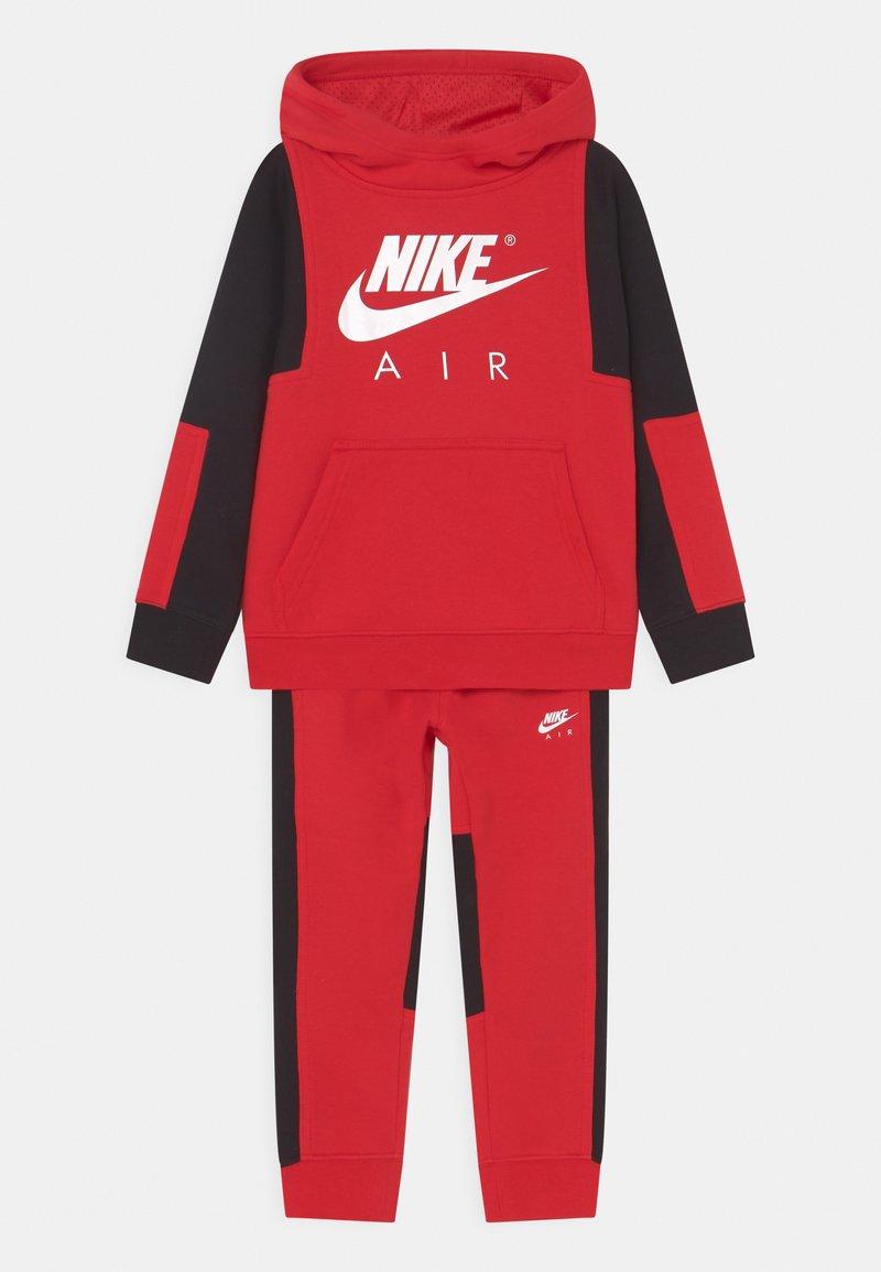 Nike Sportswear - AIR SET UNISEX - Chándal - university red