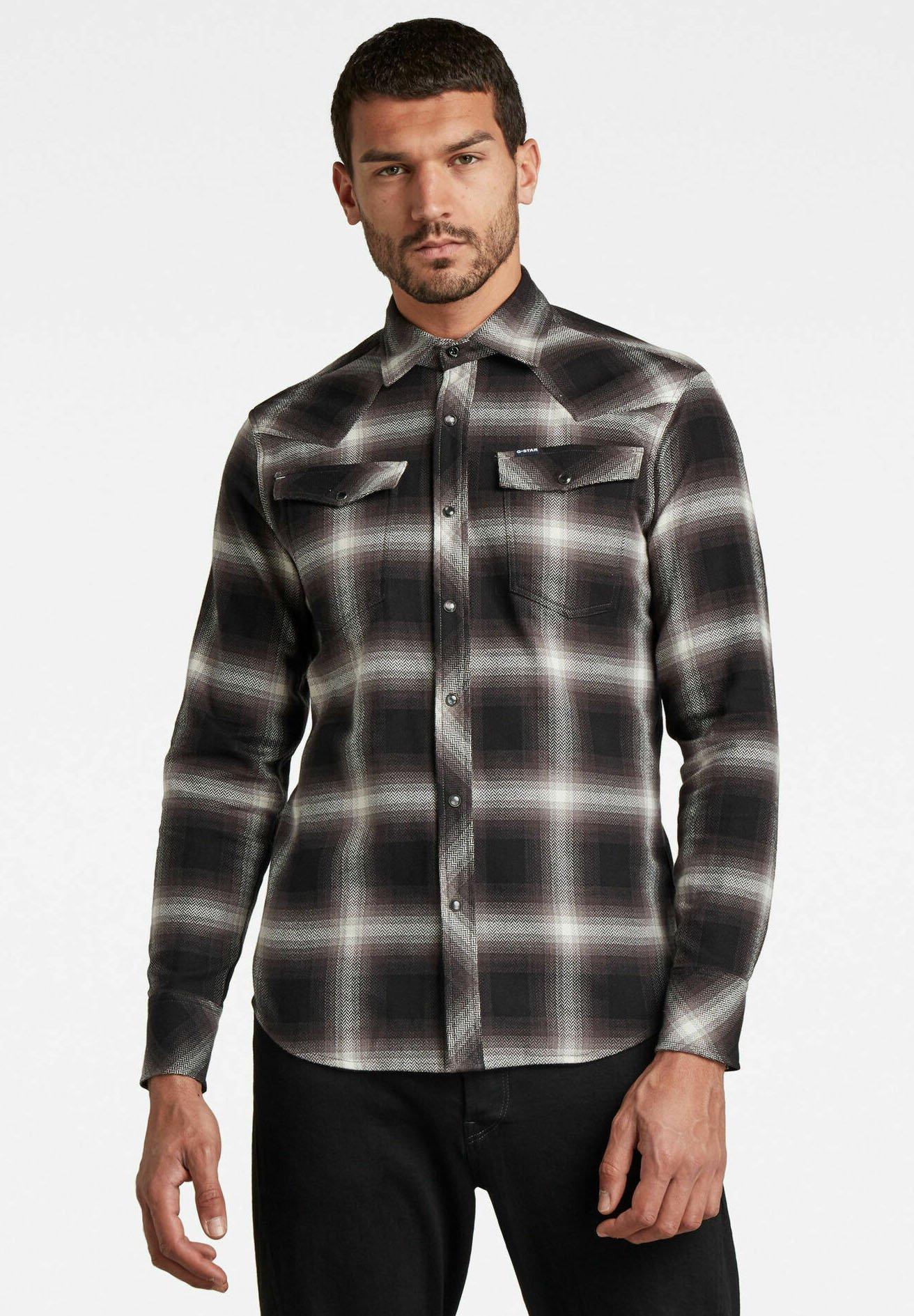 Uomo SLIM - Camicia