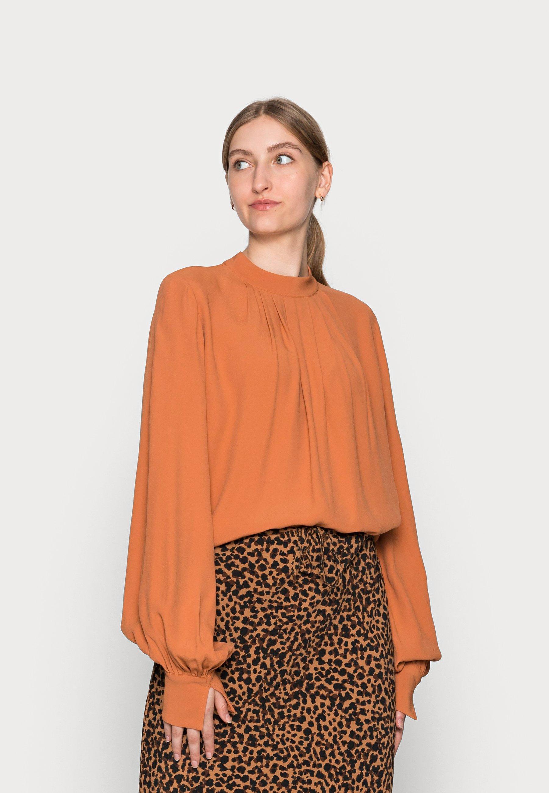 Women BRIANNA - Long sleeved top