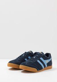 Gola - HARRIER - Sneakers - navy/cornflower - 2