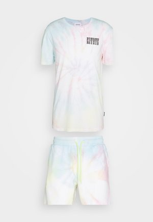 SET - Shorts - multicolor