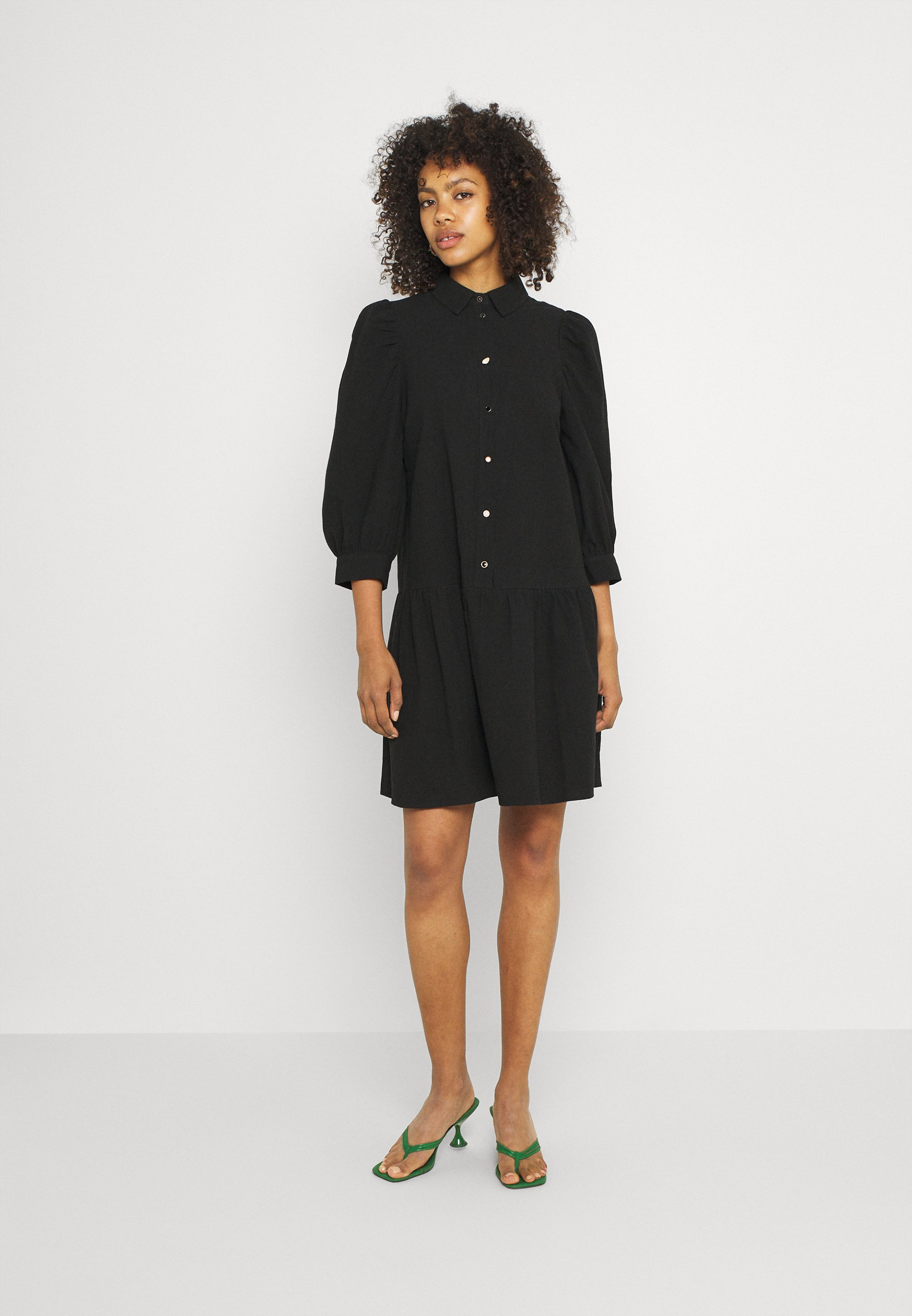 Mujer NUBUNNY DRESS - Vestido camisero