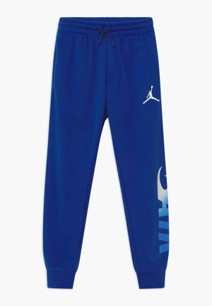 JUMPMAN FIRE - Trainingsbroek - hyper royal