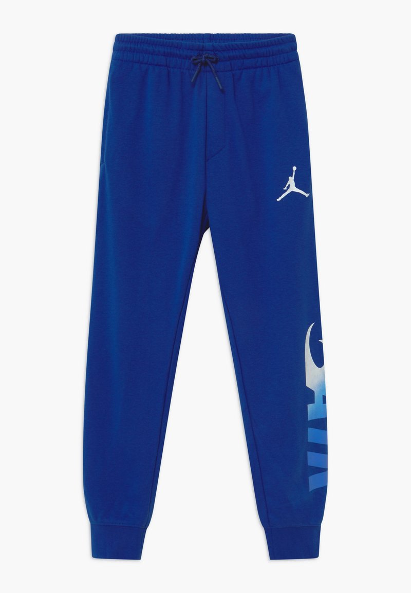 Jordan - JUMPMAN FIRE - Trainingsbroek - hyper royal