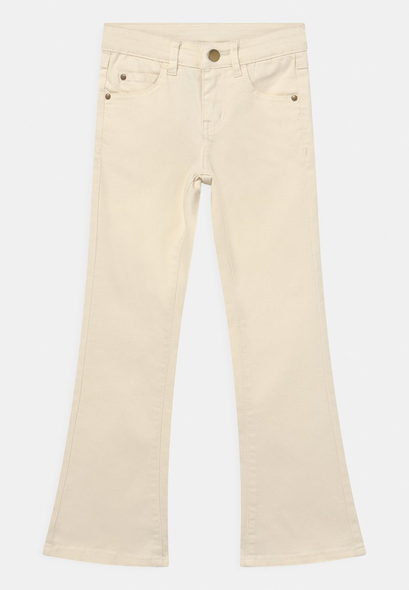 The New - Bootcut jeans - white swan