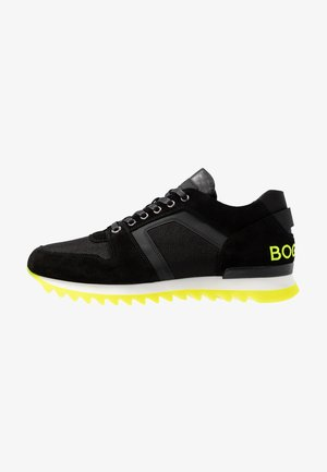 SEATTLE - Sneakers basse - black