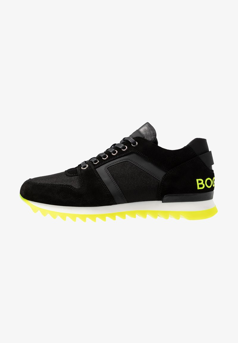 Bogner - SEATTLE - Tenisky - black