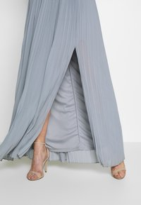 TFNC - PRAGUE MAXI - Suknia balowa - light blue - 5