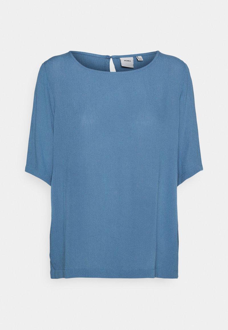 ICHI - Blouse - coronet blue