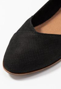 TOMS - JULIE - Ballet pumps - black - 2
