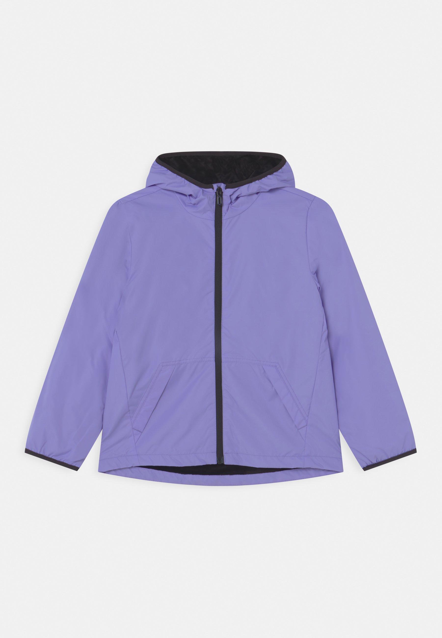 Kids TEEN RAIN SOLID - Waterproof jacket