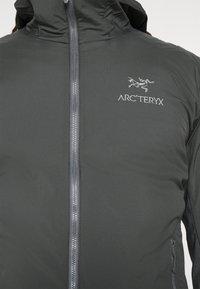 Arc'teryx - ATOM SL HOODY MENS - Giacca outdoor - microchip - 3