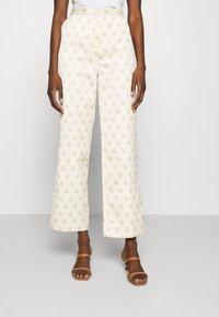 Stella Nova - Trousers - simple follows - 0