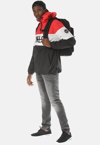 Young and Reckless - Windbreaker - red - 1