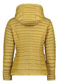 Gil Bret - Winter jacket - olivenite - 1