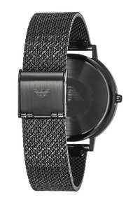 Emporio Armani - Klokke - black - 2