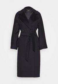 WEEKEND MaxMara - RESINA - Classic coat - navy - 5