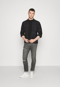 Selected Homme - SLHKANE  - Tunn jacka - black - 1