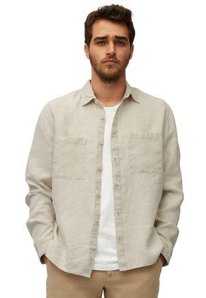 Shirt - distant grey