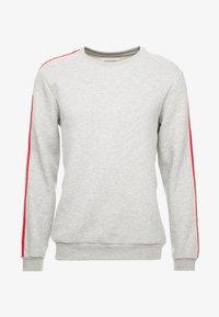 Pier One - Sweatshirt - mottled light grey - 3
