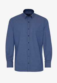 Eterna - Formal shirt - hellblau/marine - 3
