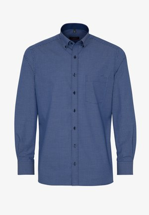 Formal shirt - hellblau/marine