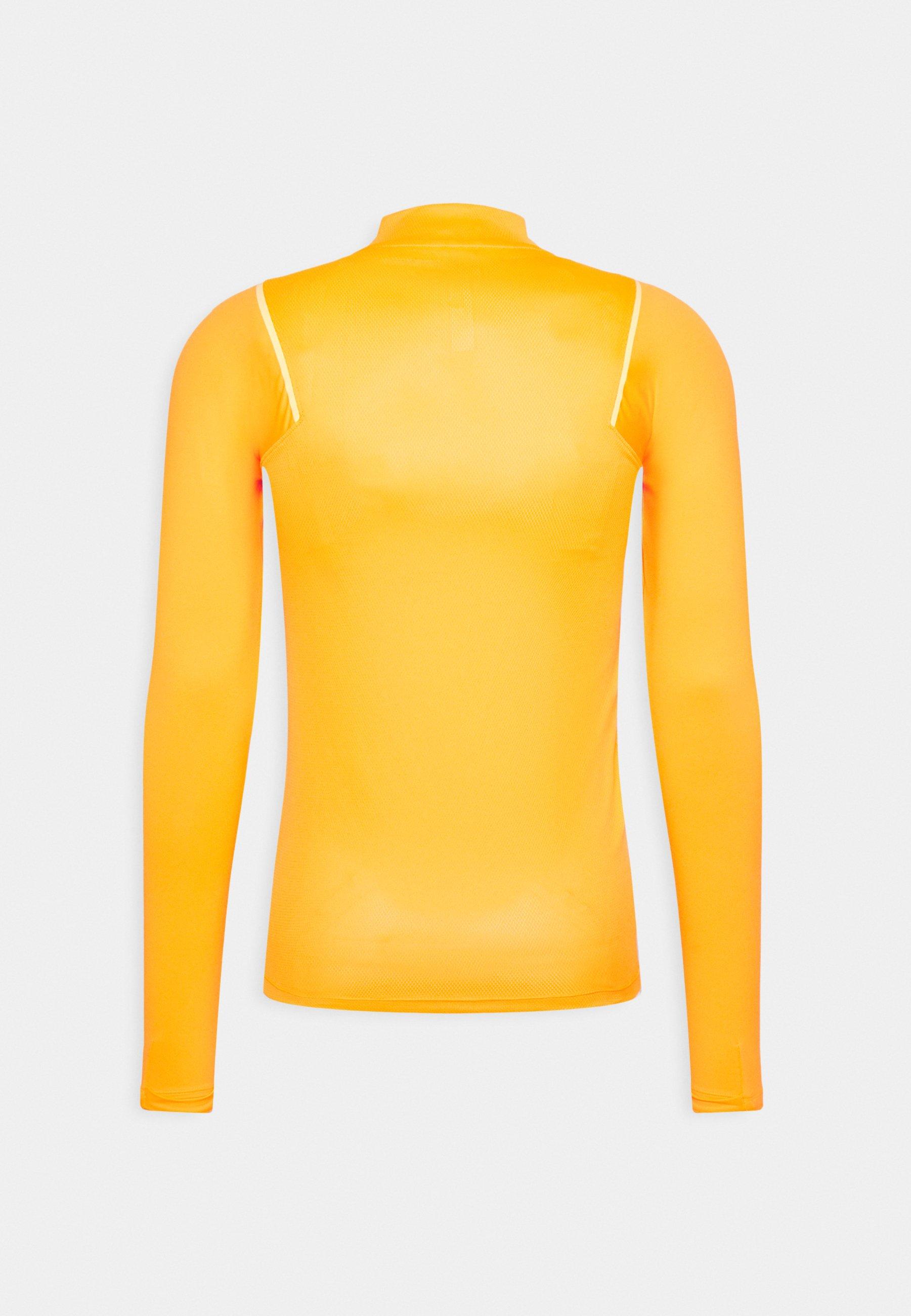 Nike Performance MERC DRY - T-shirt de sport - total orange/melon tint