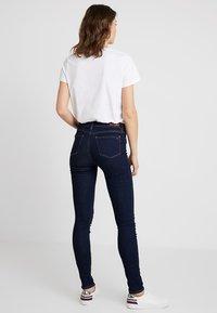 Tommy Hilfiger - COMO STEFFIE - Jeans Skinny Fit - denim blue - 2