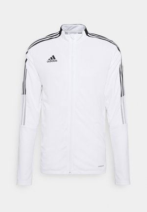 TIRO  - Training jacket - white