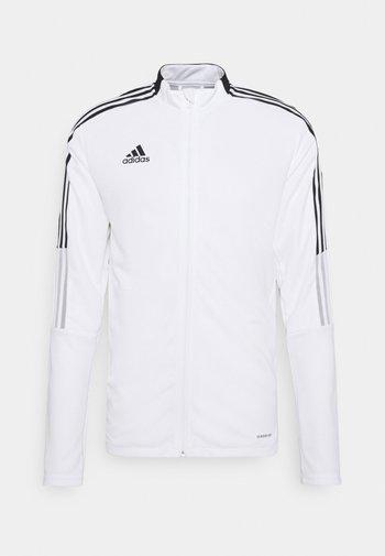 TIRO  - Giacca sportiva - white