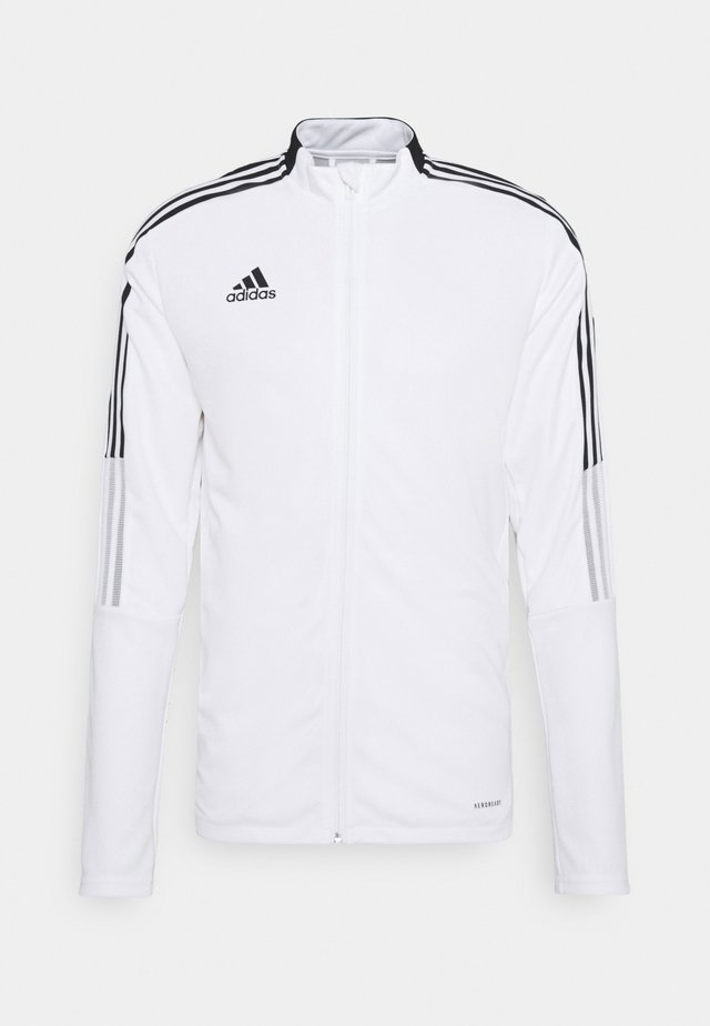 TIRO  - Trainingsvest - white