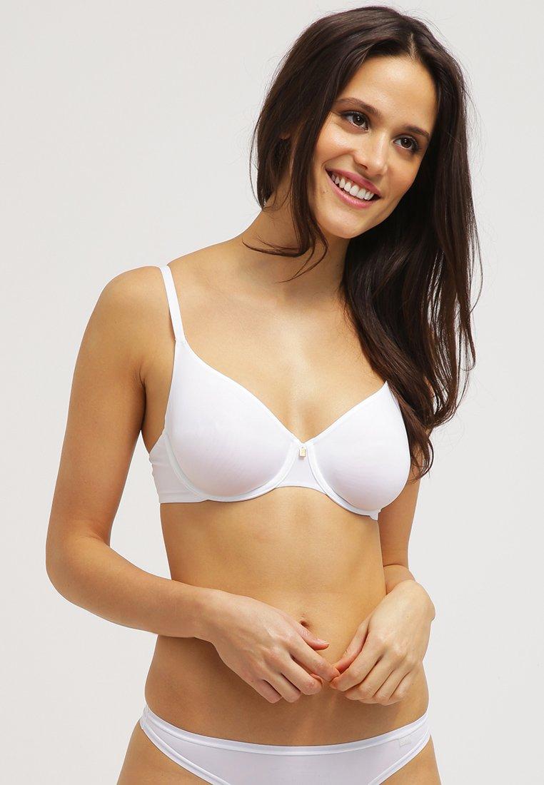 Triumph - BODY MAKE-UP ESSENT W - Underwired bra - white