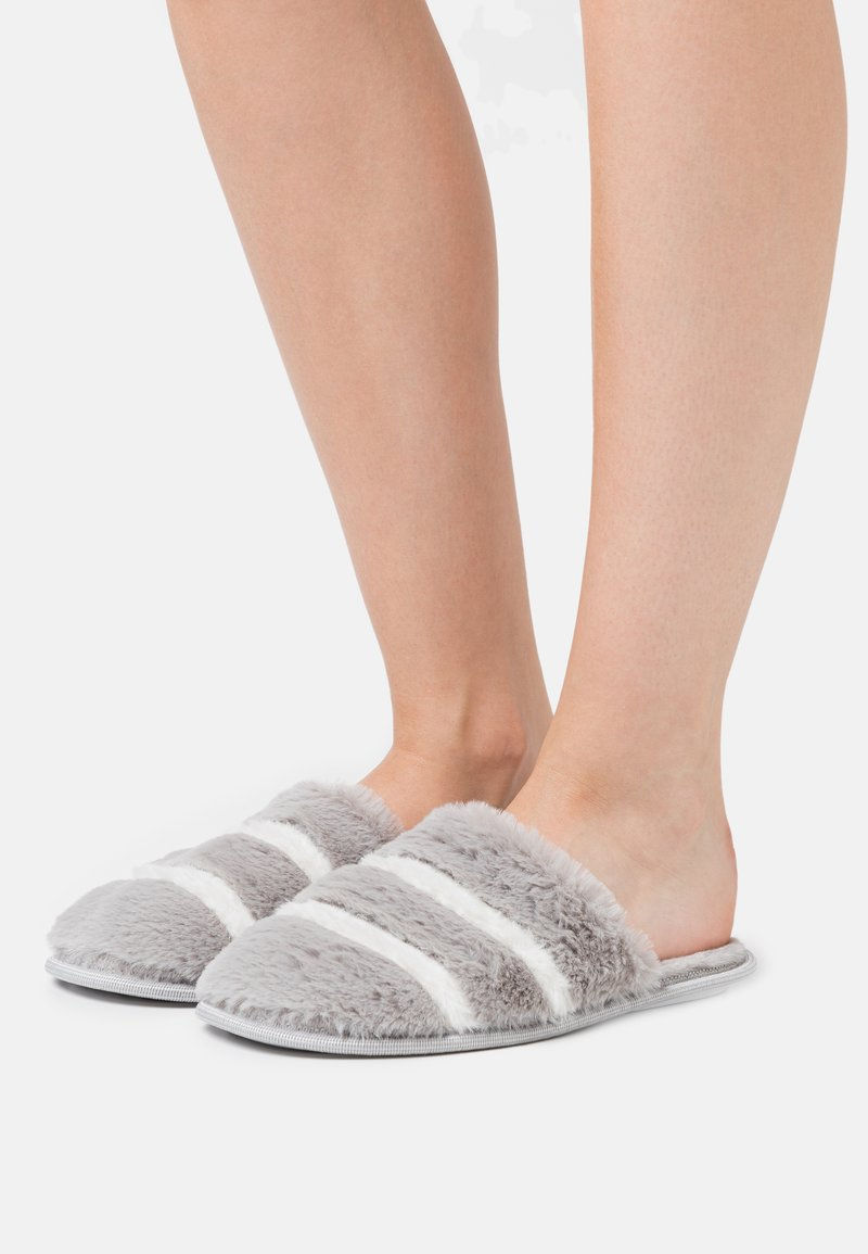 South Beach - Slippers - grey