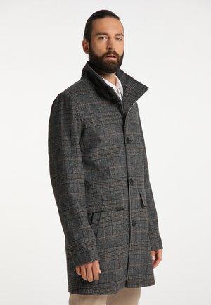 Short coat - glen check