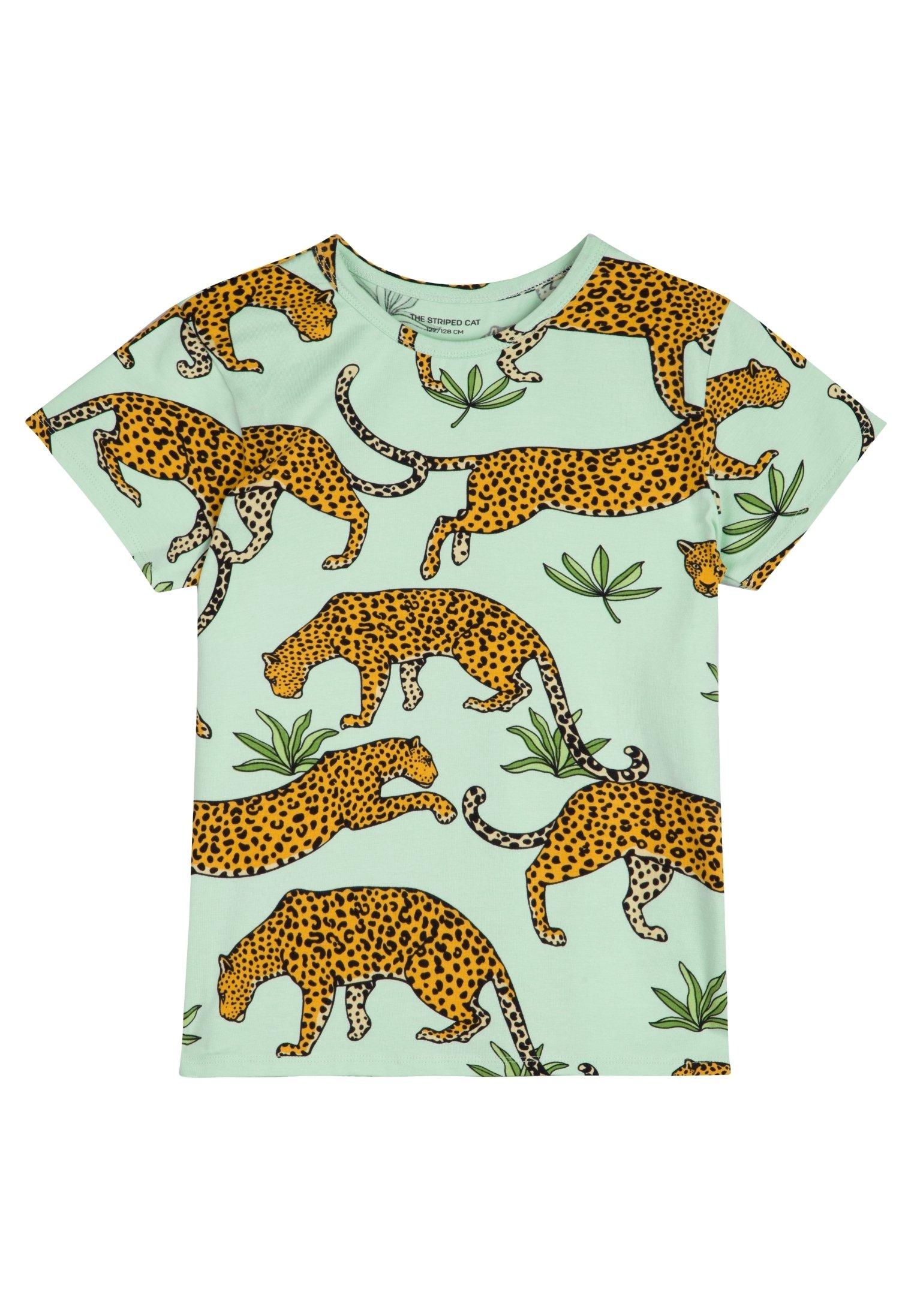 Enfant LEOPARD - T-shirt imprimé