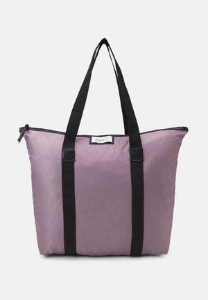 GWENETH BAG - Tote bag - elderberry