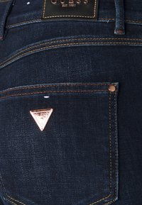 Guess - EXPOSED BUTTON - Jeans Skinny Fit - another wash - 2