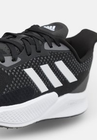 adidas Performance - X9000L2 BOUNCE SPORTS RUNNING SHOES UNISEX - Sneakers - core black/footwear white/grey five - 5
