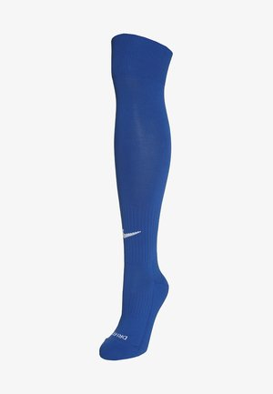 Football socks - blue