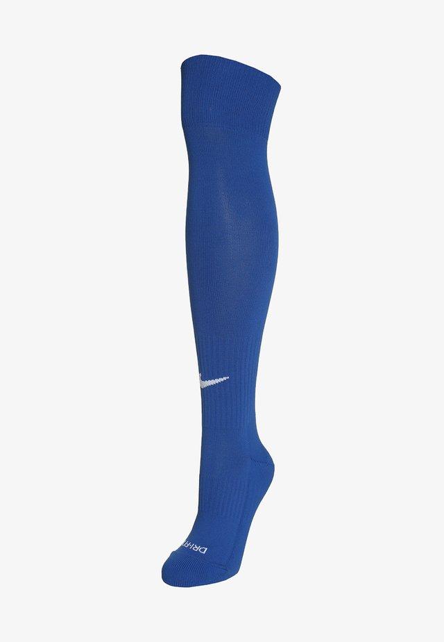 Voetbalsokken - blue