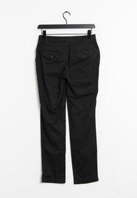 Laura Scott - Trousers - black - 1