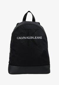 Calvin Klein Jeans - MONOGRAM - Ryggsekk - black - 6