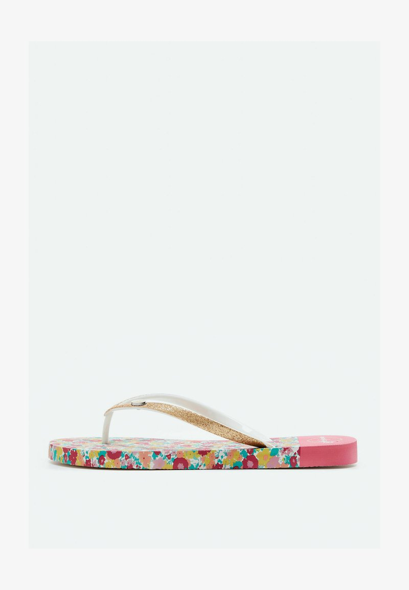 Pepe Jeans - T-bar sandals - gold