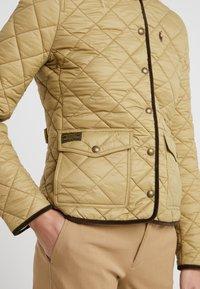 Polo Ralph Lauren - CIRE  - Light jacket - desert tan - 3